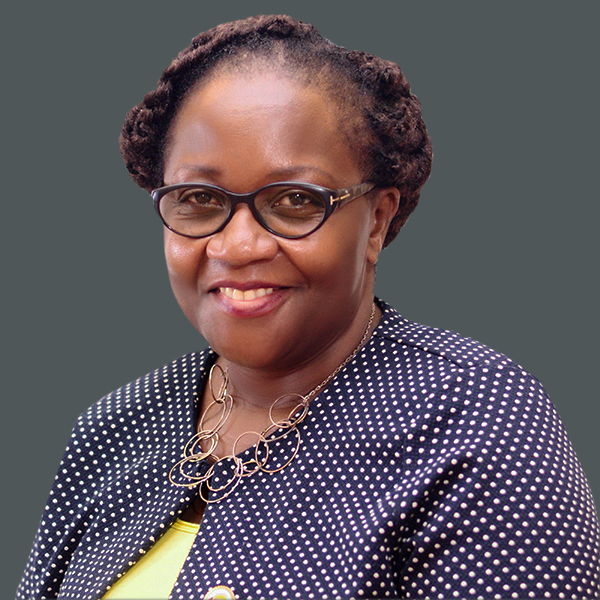 Dorothy Nseka Kiyaga